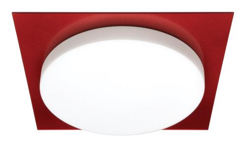 LLO Domino Red 2LT