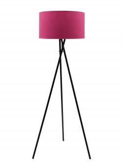 LLF Civic Black Peppe Pink