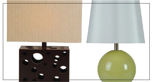 Best prices on wall bracket, pendant and oyster lights, floor lamps and table lamps