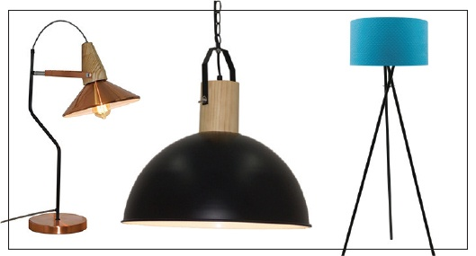 The latest lights and lamps for commercial and residential fitouts
