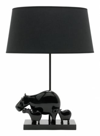 LLT Hippo Black